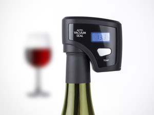 Automatisk vinpump