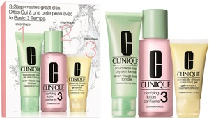 clinique anti blemish introduktionsset