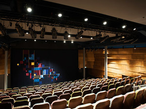 Teaterkväll som upplevelse