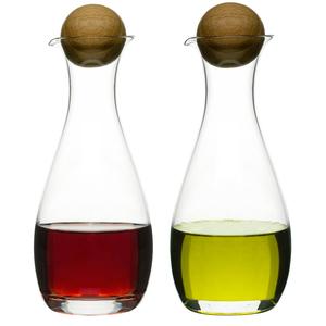 Olja/vinäger-flaska