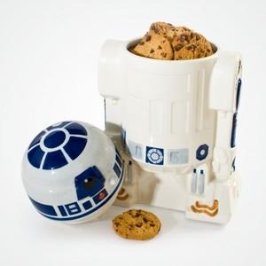R2-D2 kakburk