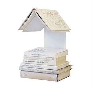Smart bokhylla