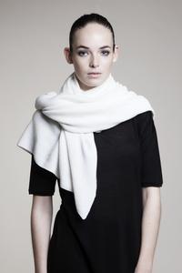 scarf italiensk ull