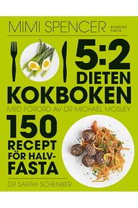 Kokbok för 5:2-dieten