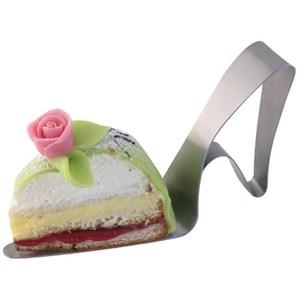 Tårtspade som en högklackad sko