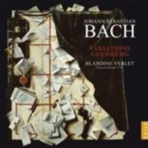 CD med Bach
