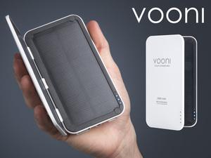 Solcellsladdare för mobiltelefonen