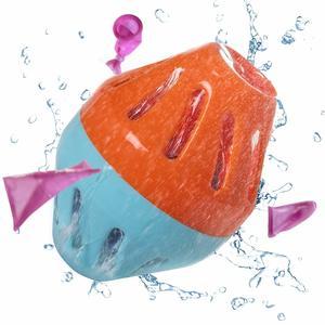 Tidsinställd vattenbomb
