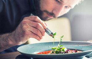 Egen kock hemma som upplevelsepresent