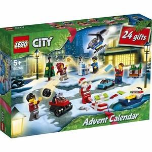 LEGO paketkalender