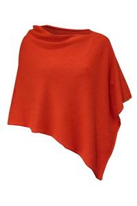 Orange cape