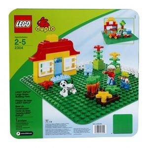 lego Duplo barn present
