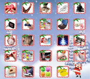 CoolStuffs paketkalender