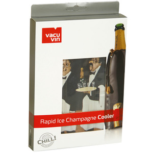 Snabbkylare champagne