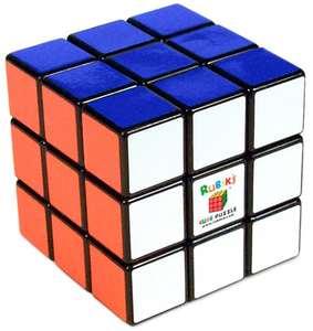 Rubiks kub är ett roligt tidsfördriv