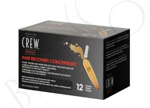American crew ampoules