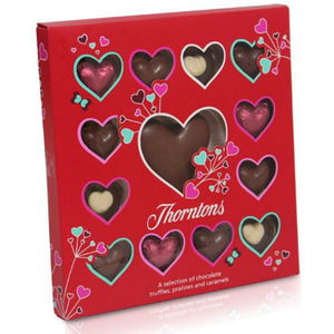 thornton choklad