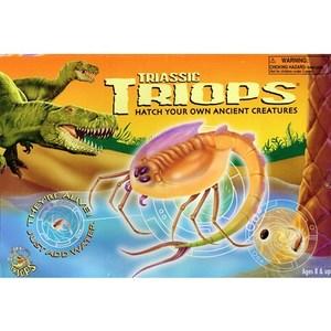 "Levande djur: ""Triops"""