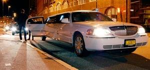 karaoke limousine upplevelse
