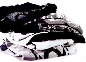 Presentkort på kläder