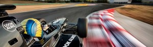 Åk Formel 1