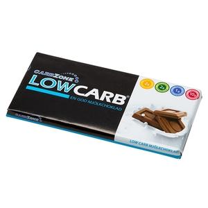 Specialchoklad med lite kolhydrater