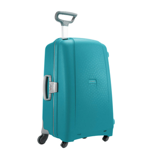 samsonite resväska orange