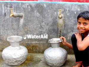 Ge rent vatten