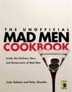 Kokbok för män