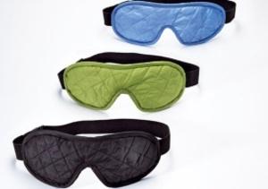 Ögonmask för resa