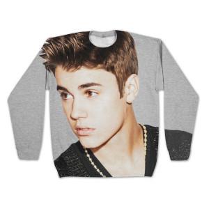 Justin Bieber - tröja