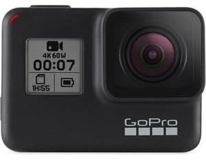 GoPro actionkamera