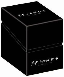 Vänner DVD-box