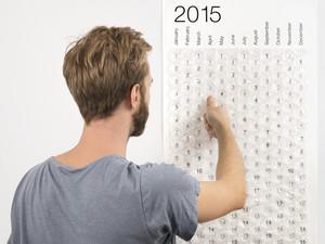 Bubbelkalender 2015