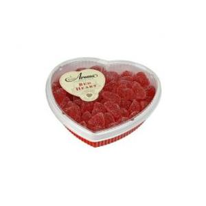 Red Heart Geléhjärtan
