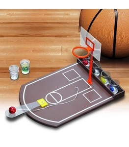 Drinkspel Basket-shots