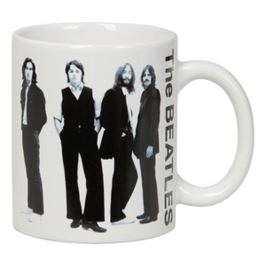 Beatles Mugg