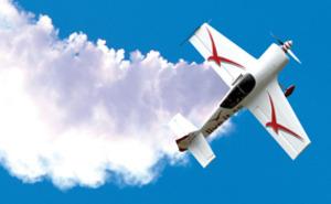 Aerobaticflyg