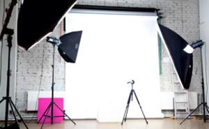 Studiofotografering