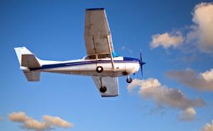 Provflyg för två