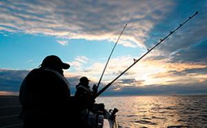 Havsfisketur