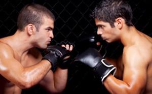 MMA-Träning