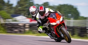 Superbike Experience