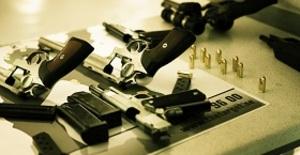 Pistolskytte för två