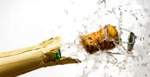Champagneprovning med tapas för två