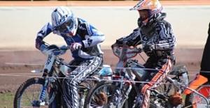 Speedway - prova på för två
