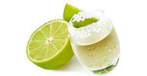 Tequilaprovning för två