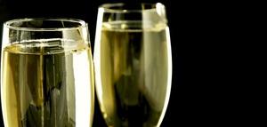 Champagneprovning i Stockholm