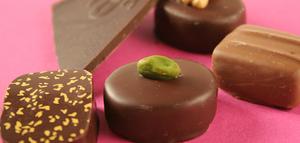 Chokladprovning i Göteborg
