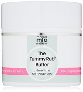 mama mio body butter
